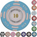 Fiches / Chips Poker MONTECARLO 5 euro