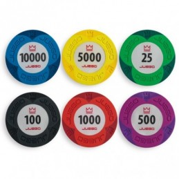 Carte da Gioco BEE Jumbo Index Plastificate Poker Texas Hold'em