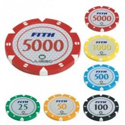 Carte COPAG 4 Index Regular 100% PVC Poker