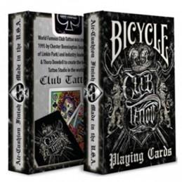 Carte da Collezione Bicycle LIMITED EDITION Serie 1