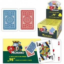 Roulette Montecarlo LEGNO con Fiches, Carte, Tappeto e tutti gli Accessori