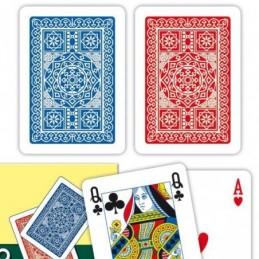 Super Bingo Tombola Girevole con Tabellone e 72 Cartelle