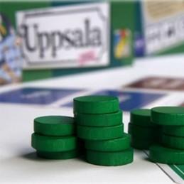 JUVENTUS Valigetta Texas Hold'em 200 Fiches e Carte