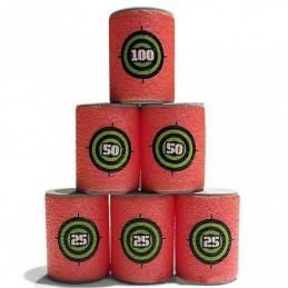 Carte da Gioco Burraco Plastica Modiano FEDIBUR 100% PVC