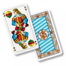 Carte Esp. 14 mz. Poker 150 Anni Unita' d'ITALIA Modiano
