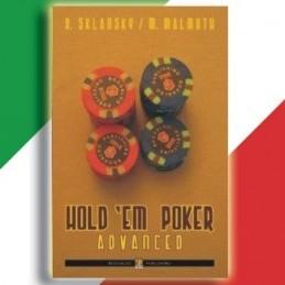 Libro Hold'em Poker...