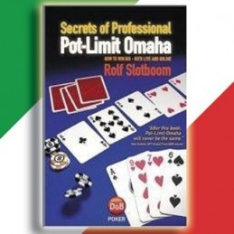 Libro Pot - Limit Omaha