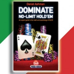 Libro Dominate nl Hold'em...
