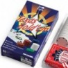 Set Poker Texas Hold'em 60 Fiches 4gr, Carte e Dealer