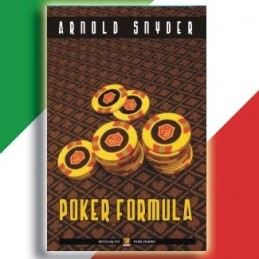 Libro Poker Formula -...