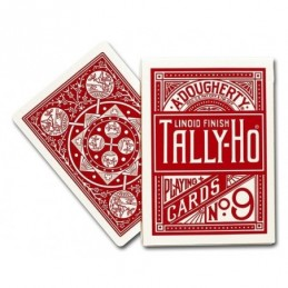 Carte da gioco Tally - Ho...