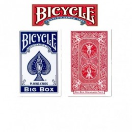 Carte Bicycle Big Box...