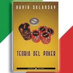 Libro Teoria del Poker -...