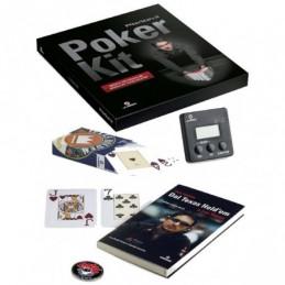 Kit Poker LUCA PAGANO...