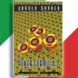 Libro Poker Formula 2 -...