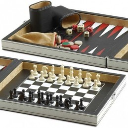 Set Backgammon e Scacchiera...