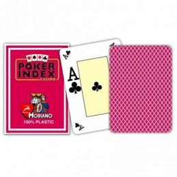 Carte Modiano Poker Peek...