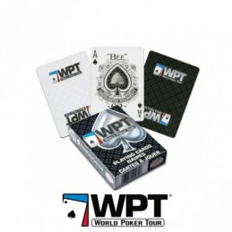 Carte Poker Bee WPT...