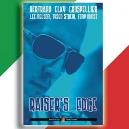 Libro Raiser's Edge -...
