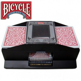 Mischia Carte Bicycle Card...
