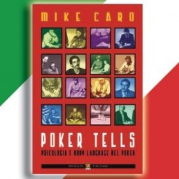 Libro Poker Tells...