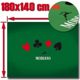 Tappeto Poker 180x140 cm...