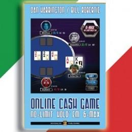 Libro Online Cash Games - 6...