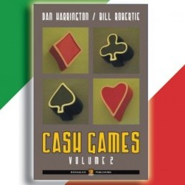 Libro Cash Games vol 2 di...