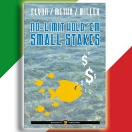 Libro No Limit hold'em...