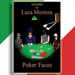 Libro Poker Faces - Romanzo