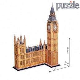 PUZZLE 3D BIG BEN - Idea...