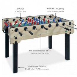 Football Table with...