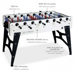 Table Football Model...