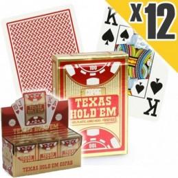 12x Mazzi di Carte COPAG...