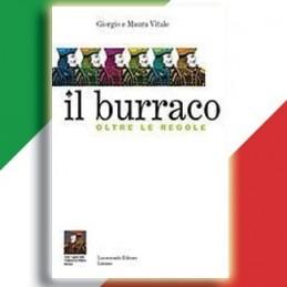 Libro Il Burraco oltre le...