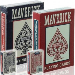 Carte da Gioco Maverick...