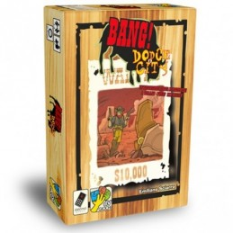BANG! Dodge City - Gioco da...