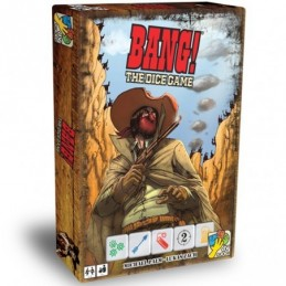 BANG! Dice Game Gioco da...