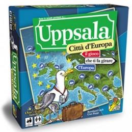 Uppsala - EUROPA - Gioco da...