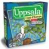 Uppsala - EUROPE - board Game