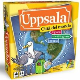 Uppsala - CITTA' DEL MONDO...