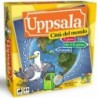 Uppsala - CITY in THE WORLD - board Game