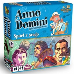 Anno Domini - Sport e Svago...