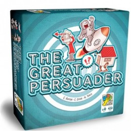 The Great Persuader - Gioco...