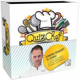 Quiz Chef - Gioco da Tavolo