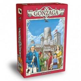 Gonzaga - Gioco da Tavola