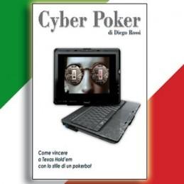 Libro Cyber Poker