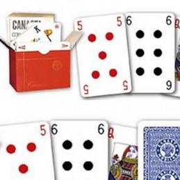 Carte CANASTA 107 con...