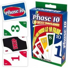 Gioco di Carte PHASE 10 -...
