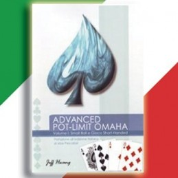 Libro Advanced Pot Limit...